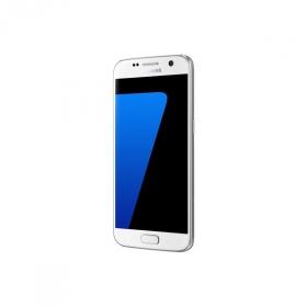 Samsung Galaxy S7 SM-G930 32GB Fehér Okostelefon (SM-G930FZWAXEH)