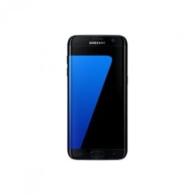 Samsung Galaxy S7 Edge SM-G935 32GB Fekete Okostelefon (SM-G935FZKAXEH)
