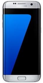 Samsung Galaxy S7 Edge SM-G935 32GB Ezüst Okostelefon (SM-G935FZSAXEH)