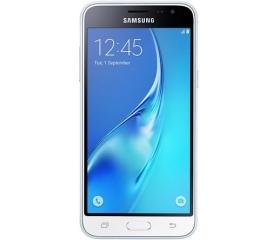 Samsung Galaxy J3 (2016) Dual Sim Fehér Okostelefon (SM-J320FZWDXEH)