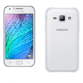 Samsung Galaxy J5 SM-J500FN Dual Sim Fehér Okostelefon (SM-J500FZWDXEH)