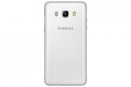 Samsung Galaxy J5 SM-J510F Dual-Sim Fehér Okostelefon (SM-J510FZWUXEH)