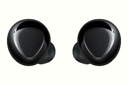 Samsung Galaxy Buds+ fekete (SM-R175NZKAEUB)