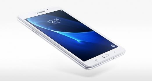 Samsung Galaxy Tab A T280 (2016) 7.0 8GB Fehér tablet (SM-T280NZWAXEH)