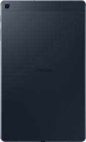 SAMSUNG T515 GALAXY TAB A 10.1 (2019) 32GB LTE fekete tablet
