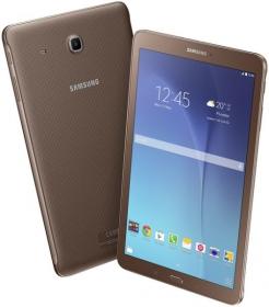 Samsung Galaxy Tab E 9.6 SM-T560 Barna Tablet (SM-T560NZNAXEH)