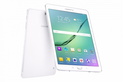 Samsung Galaxy Tab S2 SM-T710 32GB Fehér Tablet (SM-T710NZWEXEH)