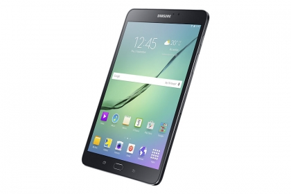 Samsung Galaxy Tab S2 8'' SM-T713 Fekete Tablet (SM-T713NZKEXEH)