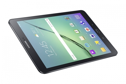 Samsung Galaxy Tab S2 VE 8'' SM-T719 LTE Fekete Tablet (SM-T719NZKEXEH)