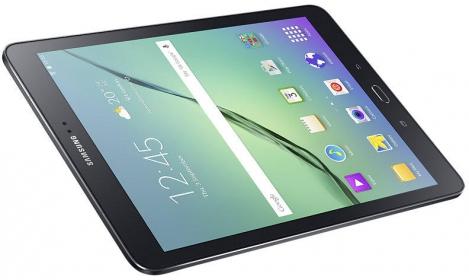 Samsung Galaxy Tab S2 SM-T810 32GB Fekete tablet (SM-T810NZKEXEH)