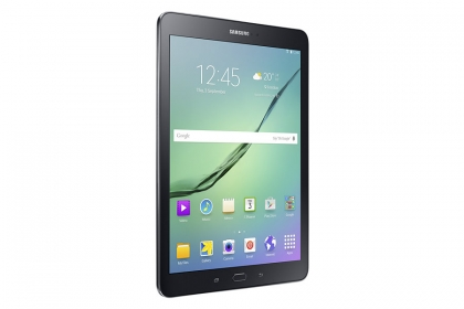 Samsung Galaxy Tab S2 VE 9,7'' SM-T813 Wifi Fekete Tablet (SM-T813NZKEXEH)