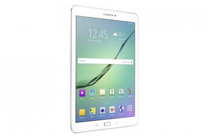 Samsung Galaxy Tab S2 VE 9,7'' SM-T813 Wifi Fehér Tablet (SM-T813NZWEXEH)