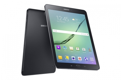 Samsung Galaxy Tab S2 VE 9,7'' SM-T819 Wifi+LTE Fekete Tablet (SM-T819NZKEXEH)