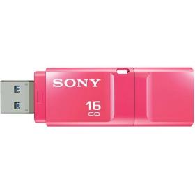 Sony MicroVault X 16GB USB3.0 Rózsaszín Pendrive (USM16GXP)