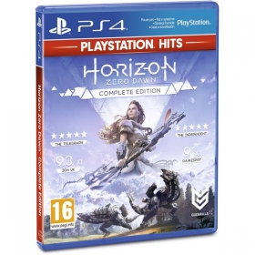 HORIZON ZERO DAWN COMPLETE EDITION HITS PS (2803388)
