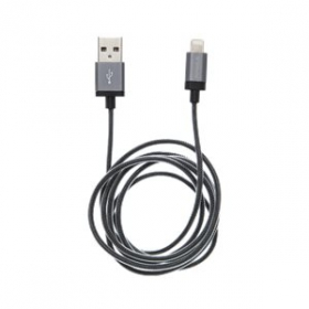 Verbatim KV48852 szürke USB kábel