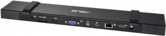 ASUS HZ-2 USB 3.0 fekete dokkoló (90XB01VN-BDS000)