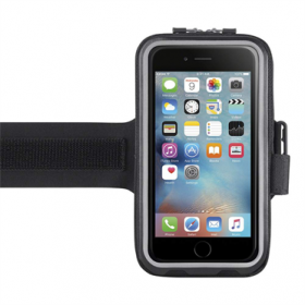 BELKIN F8W671BTC00 iPhone 6/6S fekete telefontartó sport karpánt