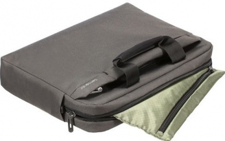 Samsonite NETWORK 2 Notebook Táska 17.3'' Szürke (41U-008-005)