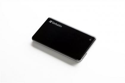 Verbatim Store n Go 256GB USB 3.0 SSD (SVM256GF)
