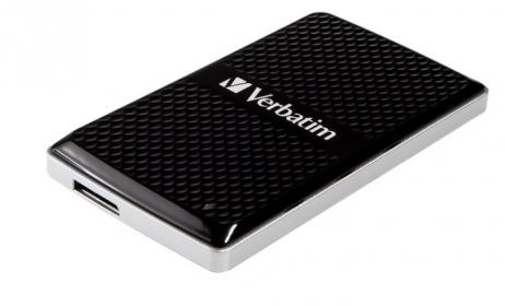 Verbatim 2,5'' 256GB mSATA Vx450 SSD (SVM256GMS)