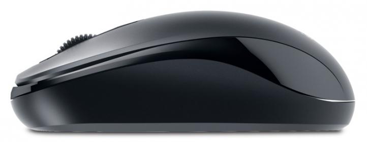 Genius DX-110 USB optikai fekete egér (31010116100)