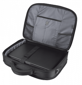 Trust Sydney Carry Bag 16'' Fekete Notebook Táska (17412)