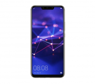 Huawei Mate 20 Lite 64GB Dual Sim arany Okostelefon (51092RKT)