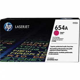 Hp 654A magenta toner (CF333A)