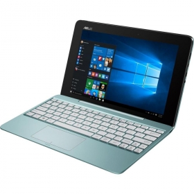 Asus Transformer Book T100HA-FU009T Kék Notebook (90NB074A-M05920)