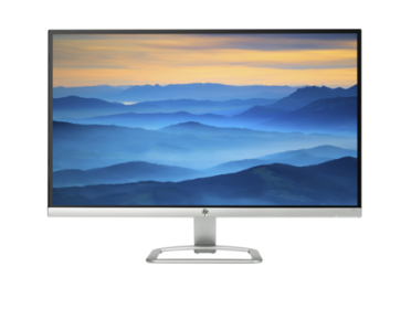 HP 27'' IPS Led Monitor (T3M86AA)