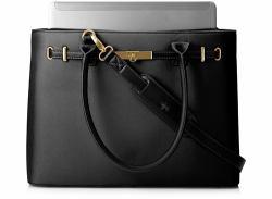HP Milano 15,6'' Fekete Női Notebooktáska (T7B38AA)