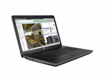 HP ZBook 17 T7V66EA Notebook