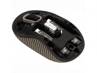 Targus Compact wireless lézer fekete egér (AMW55EU)