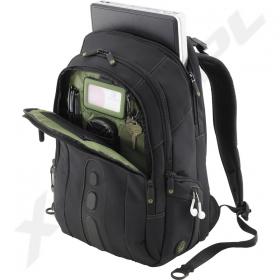 Targus EcoSpruce™ Notebook Hátiáska 15,6'' Fekete (TBB013EU-51)