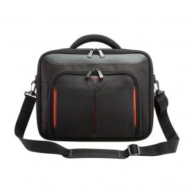 Targus  Classic+ Notebook Táska 12.1'' Fekete-Piros (CN412EU)