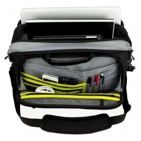 Targus City Gear Notebook Táska 14'' Fekete (TCG455EU)