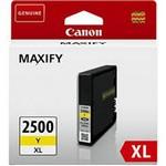 Canon PGI-2500XL Y  sárga tintapatron (TJCPGI2500YX)