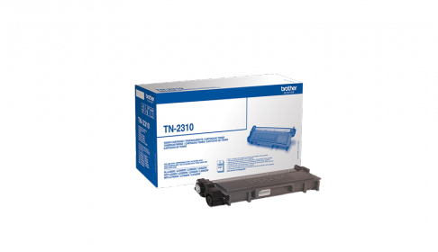 Brother TN2310 Fekete Toner