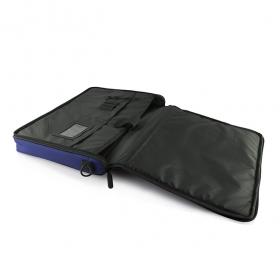 MODECOM TORINO Notebook táska 15,6'' Kék (TOR-MC-TORINO-15-BLU)