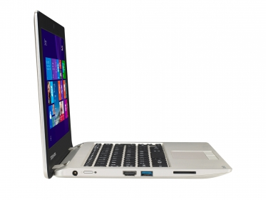 Toshiba Satellite CL10-B-100 Notebook (PSKVEE-00300DHU)