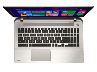 Toshiba Satellite S50-B-148 Notebook (PSPQ6E-02S00EHU)