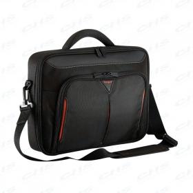 Targus Classic+ Notebook Táska 15,6'' Fekete (PERCN415)