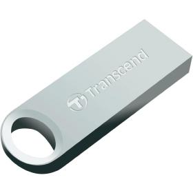 Transcend JetFlash 520S 16GB USB2.0 Ezüst Pendrive (TS16GJF520S)