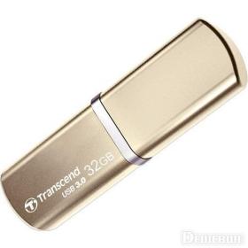 Transcend JetFlash 820 32GB USB3.0 Arany Pendrive (TS32GJF820G)