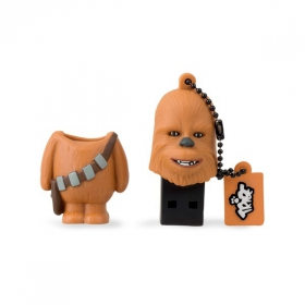 TRIBE STAR WARS Chewbacca 8GB USB2.0 Pendrive (FD007405)