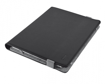Trust Verso Universal Folio Stand 10'' Fekete Tablet Tok (18473)
