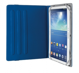 Trust Verso Universal Folio Stand 10'' Kék Tablet Tok (19325)