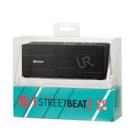 Trust Urban Streetbeat Bluetooth  Vezeték nélküli Fekete Hangszóró (19668)