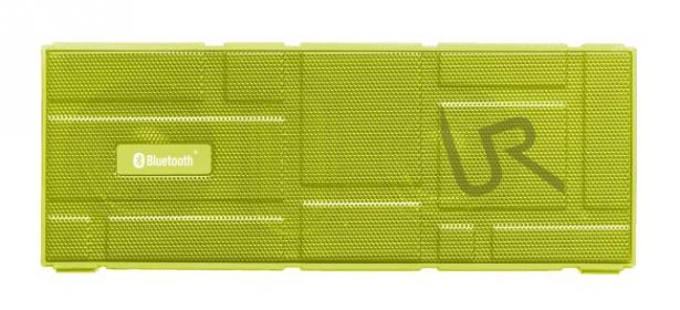Trust Urban Streetbeat Bluetooth  Zöld Hangszóró (19669)